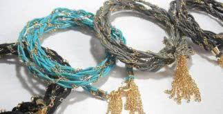 Como fazer vários tipos de pulseiras
