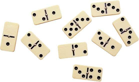 Como jogar domino para iniciantes - estratégias