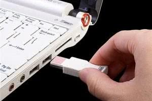 Recuperar arquivos apagados do pen drive