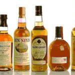 "História do uísque (""whisky"" ou ""whiskey"")"