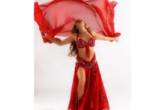 Conheça um pouco da magia que envolve as danças árabes!