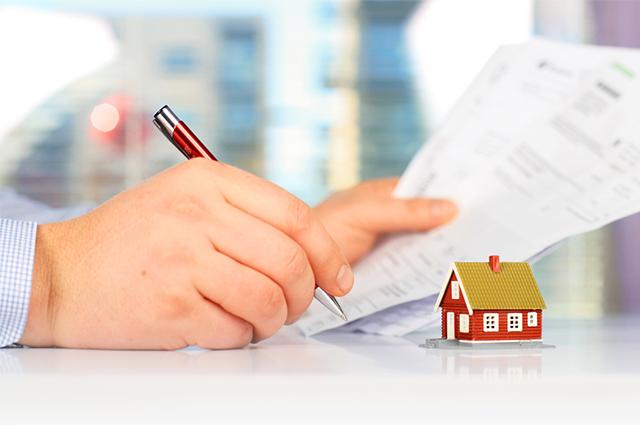 É preciso ficar atento(a) aos passos para acionar o seguro imobiliário