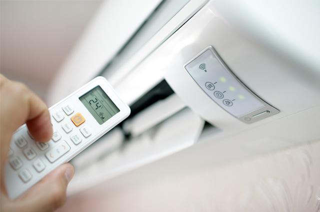 Há muitas variáveis que podem definir se um aparelhos ar-condicionado é ou não o melhor