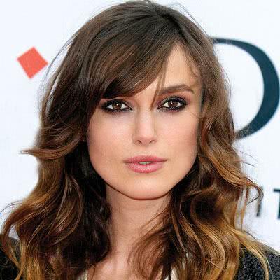 Corte de cabelo feminino