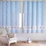 Como escolher modelo cortina para o quarto de bebê