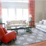 Cortinas para sala de estar – como escolher e fotos de modelos