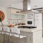Decoração de casa: quarto, sala, cozinha e banheiro