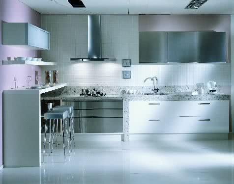 Como decorar uma cozinha?