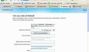 criar-conta-hotmail-gratuito