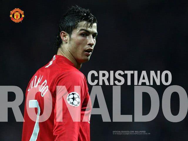 Wallpaper de Cristiano Ronaldo
