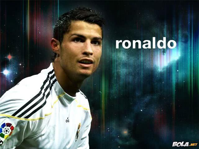 Papel de parede Cristiano Ronaldo