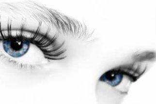 Cuidados com a pele da área dos olhos