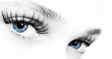 Cuidados com a pele ao redor dos olhos
