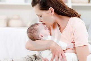 Cuidados pós-parto: alimentação, perda de peso, dores, relações sexuais…