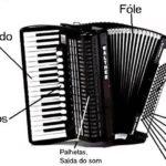 Curso de acordeon (sanfona) grátis