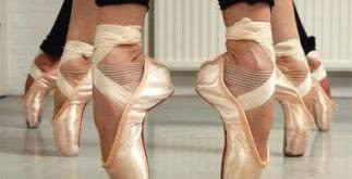 Curso de ballet – aulas online