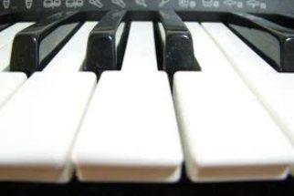 Curso de teclado online grátis – apostilas e aulas pra baixar