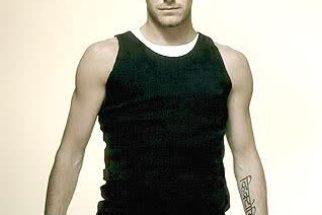 David Beckham – fotos e papeis de parede