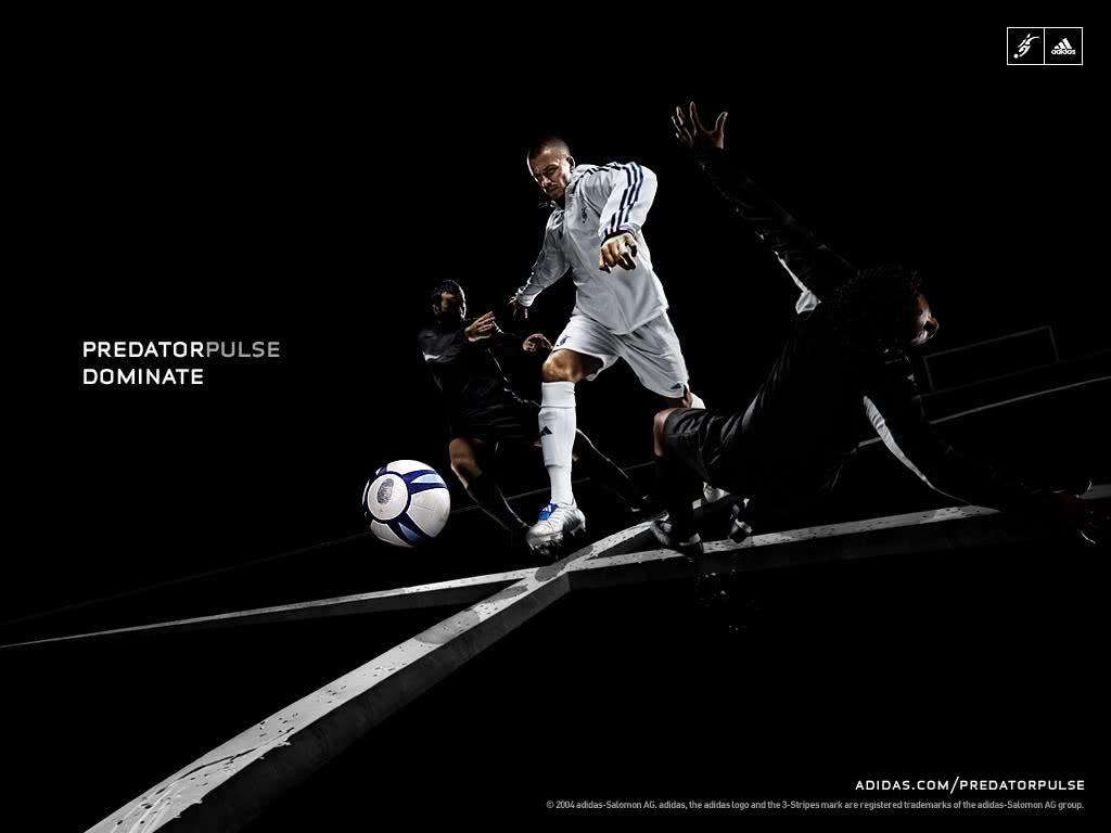 Papel de parede de David Beckham