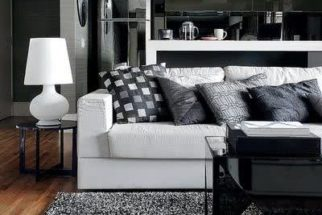 Como usar as almofadas para melhorar a decoração