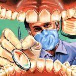 Sonhar com dentista – significados