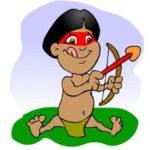 Dia do índio. 19 de abril (um pouco da história dos indigenas brasileiros)