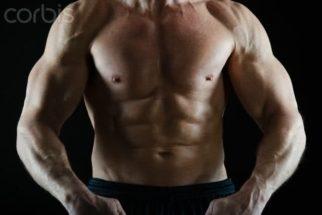 Dica de treino para definição muscular