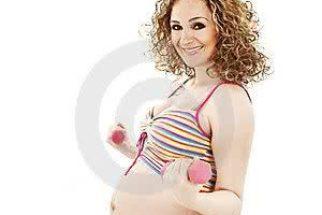 Dicas de como perder peso após a gravidez