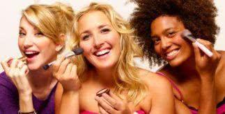 Dicas de como retocar a maquiagem