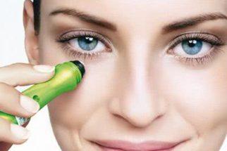 Cosméticos contra olheiras