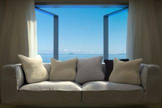 Dicas e sugestões de decoração para casas de praia