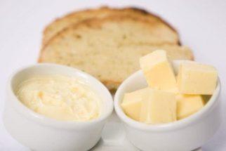 Diferença entre manteiga e margarina (benefícios e malefícios a saúde)