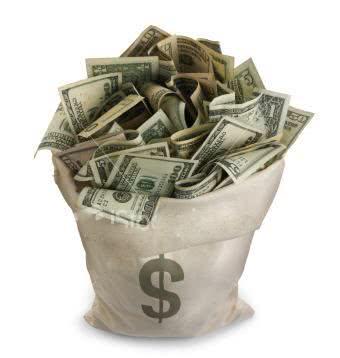 Ganhe dinheiro com ajuda de magias