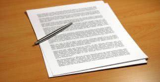 Modelo de petição de guarda