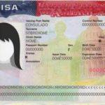 Documentos para tirar visto americano