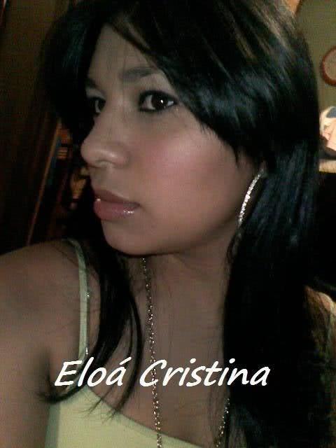 Eloá Cristina