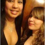 Fotos de Eloá Cristina e Nayara (sequestradas por Lindemberg)