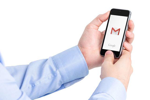 Email: Veja como criar uma conta no gmail