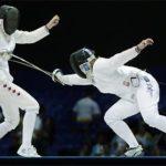 Esgrima – história e regras deste esporte