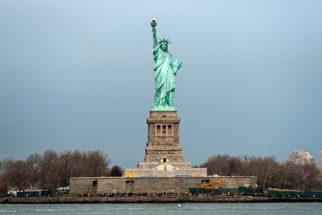 Aprenda sobre a Estátua da liberdade
