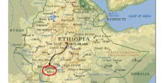 Etiópia – história, fome, fotos e mapa