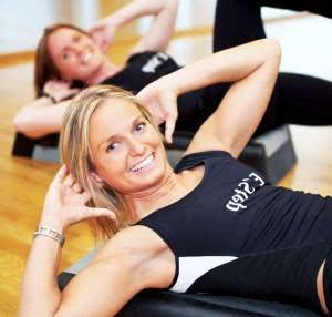 Aprenda três tipos de abdominais