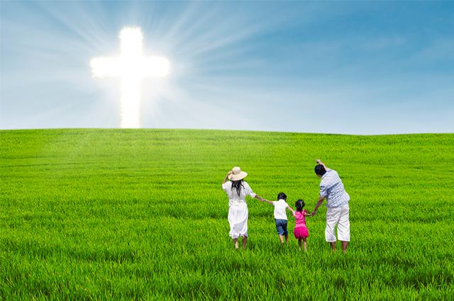 Entregue seus filhos a Deus fazendo por eles poderosas orações