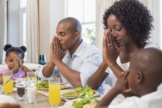 Orações para a paz no lar