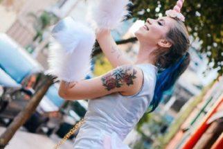 Fantasias de Carnaval criativas, simples e baratas