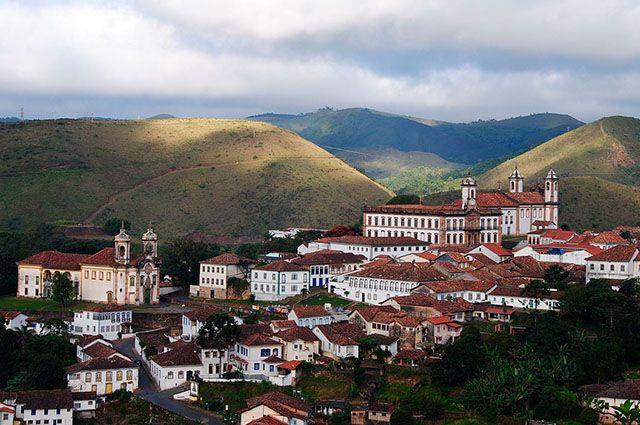 Férias 2017/2018: Lugares bons e baratos como destinos para viajar no final do ano - Ouro Preto