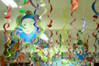 Decoração de Carnaval simples e barata
