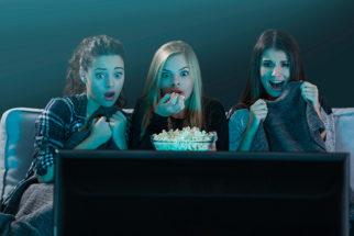 10 filmes mais assustadores