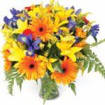 Sonhar com flores pode significar o quê?