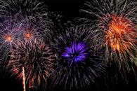 Hora da virada: Orações para noite de Ano Novo